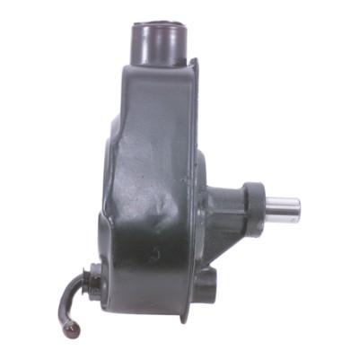 Power Steering Pump w/ Reservoir - Remfd SPN 206803   Product Details