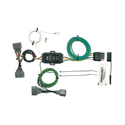 Wondrous Trailer Wiring Harness T Connector Btt 7551740 Product Details Wiring Cloud Mangdienstapotheekhoekschewaardnl