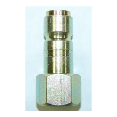 Air Hose Coupler Adapter (Plug) Type T-3 ARX 183162 | Product Details