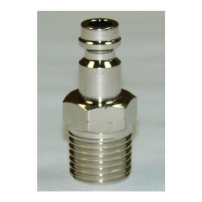 Air Hose Coupler Adapter (Plug) Type M-1 ARX 211242 | Product Details