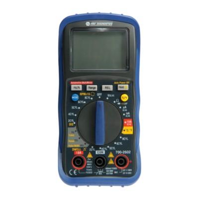 Multi Meter Trueblue Automotive Dmm Digital Multimeter Bte 7002602