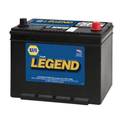 Napa Car Battery Warranty
