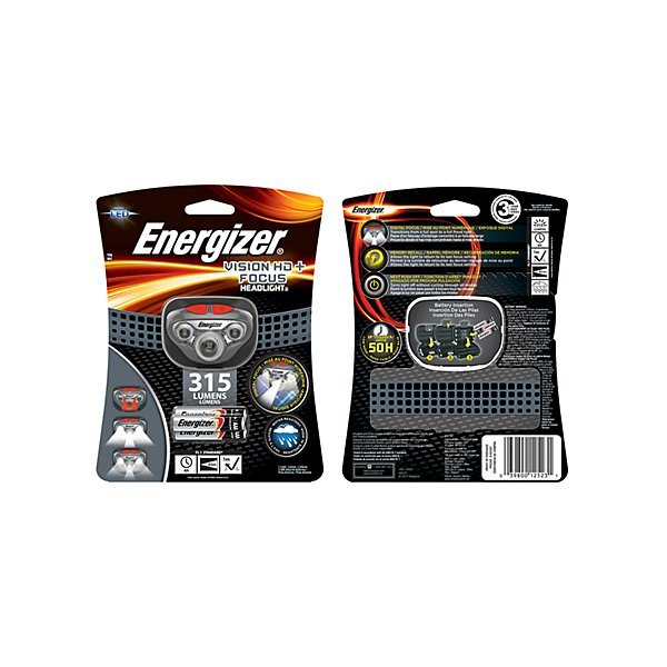 Energizer - ENRHDD32E-TRACT - ENRHDD32E