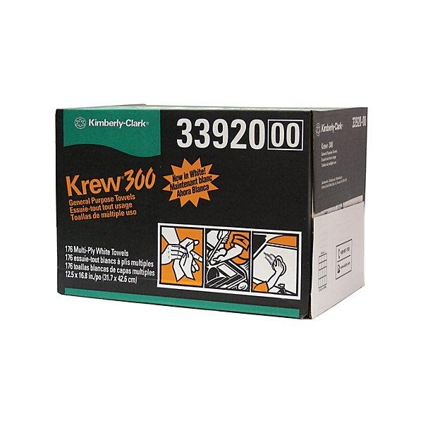 Kimberly-Clark - KBC33920-TRACT - KBC33920