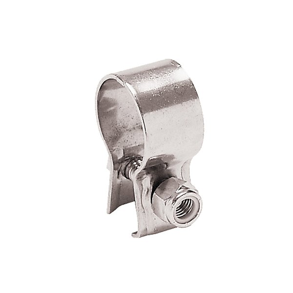 Nu-Line - Stainless Steel Clamp with Bolt And Nut - NULN2125-SS
