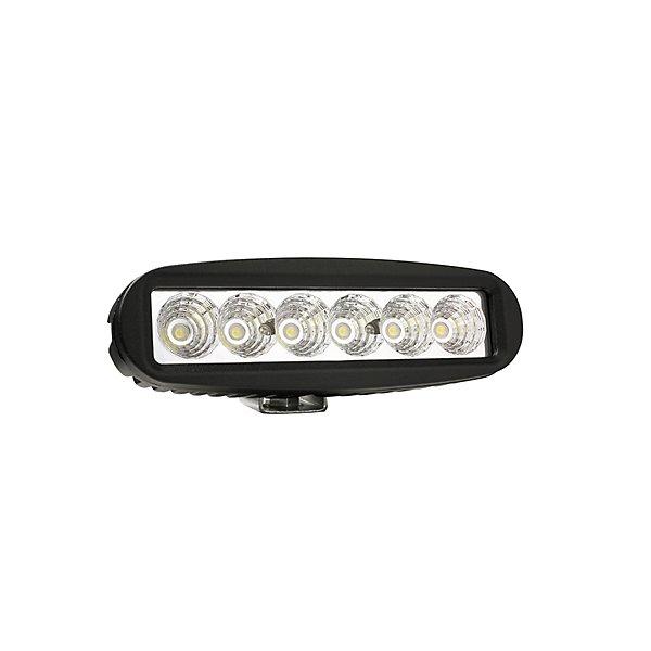 Grote - Forward Lighting, Slim, Led Work Lamp Assembly - GROBZ301-5