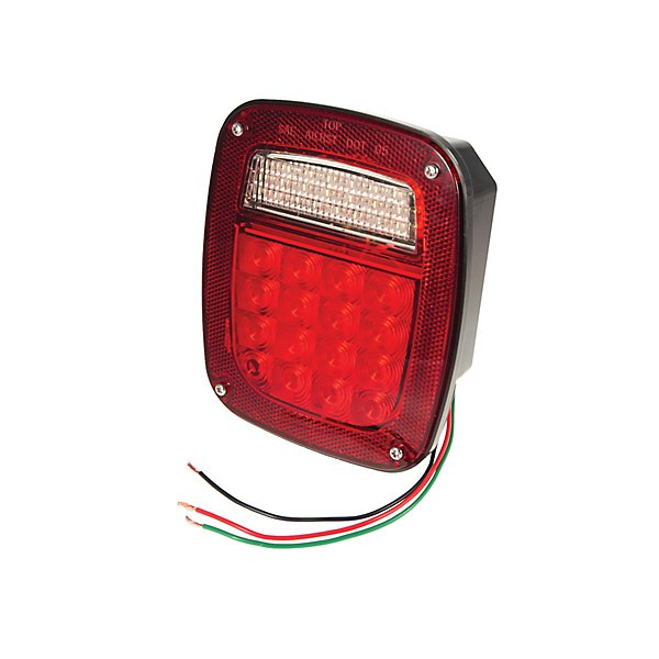 Grog5082Lumière De Et Lampes D'arrêt D'extérieur Direction 9YeHDIWE2