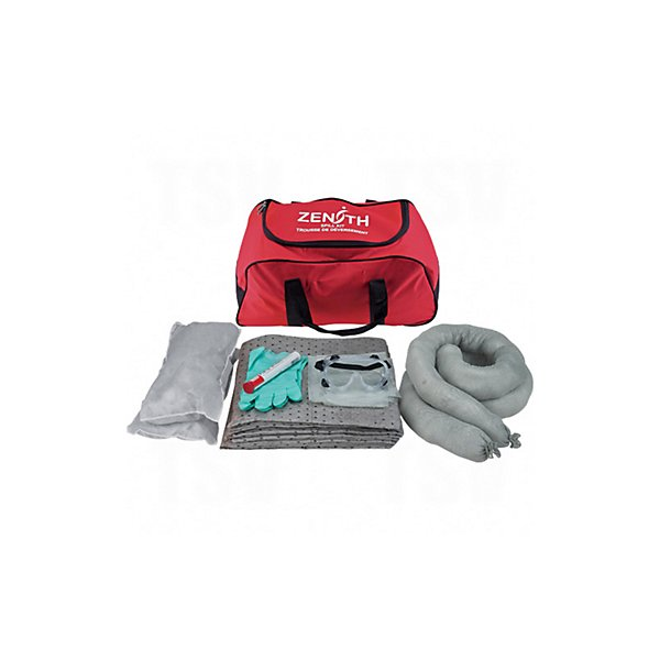 Zenith Safety Products - UNIVERSAL SPILL KIT - SCNSEI183
