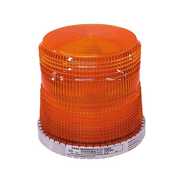 SWS Warning Lights - STH200Z-12V-A-TRACT - STH200Z-12V-A