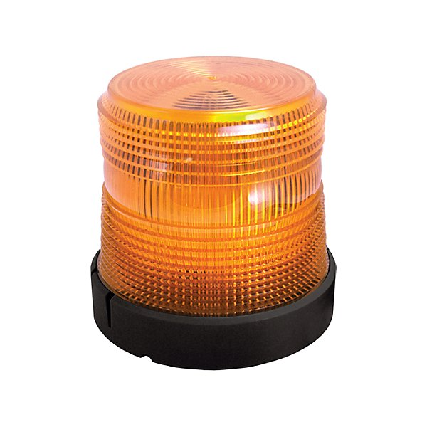 SWS Warning Lights - Fleet Series Low Profile LED Beacon - 201Z Series - STH201Z-12V-A