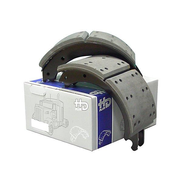 HD Plus - Remanufactured Brake Shoe Kit 4707E23 - TRB046E23-6R