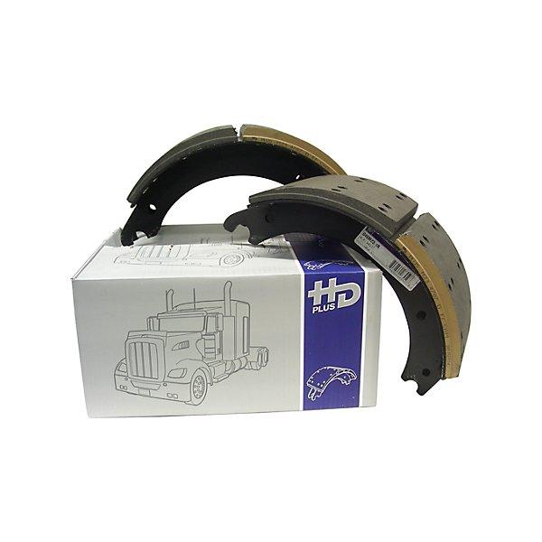 HD Plus - Remanufactured Brake Shoe Kit 4707M23 - TRB046M23-6R