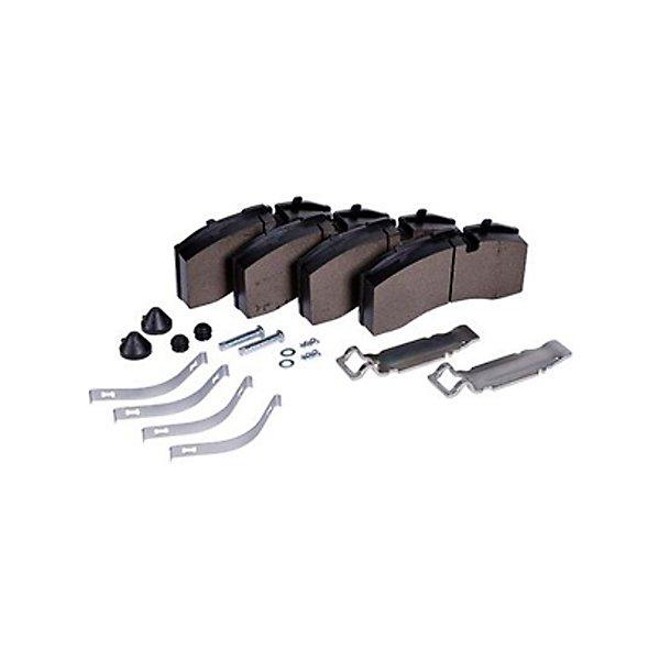 SAF-Holland - Brake Pad-Repair Kit - 22.5 In Sk7 - HOL03057008500