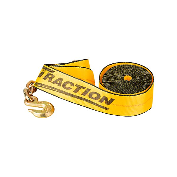 Traction - Traction 3in. Winch Strap -30ft - NKI323040-990340