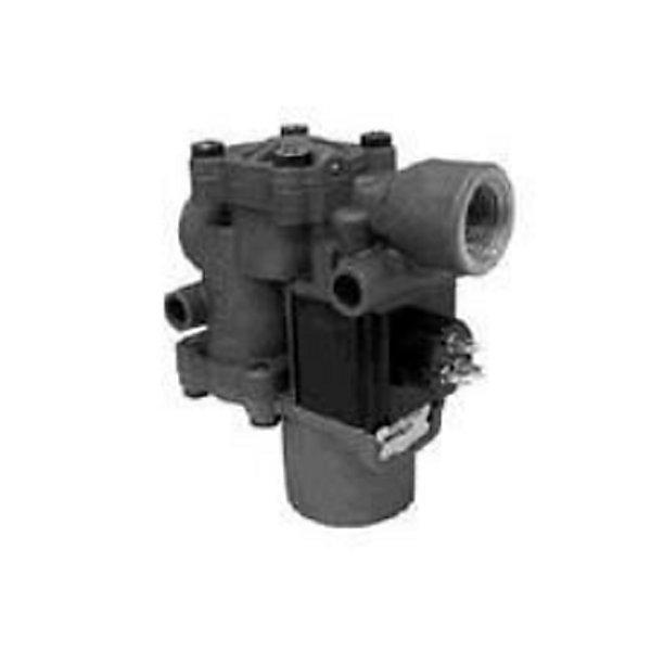 Meritor - ROCR950127-TRACT - ROCR950127