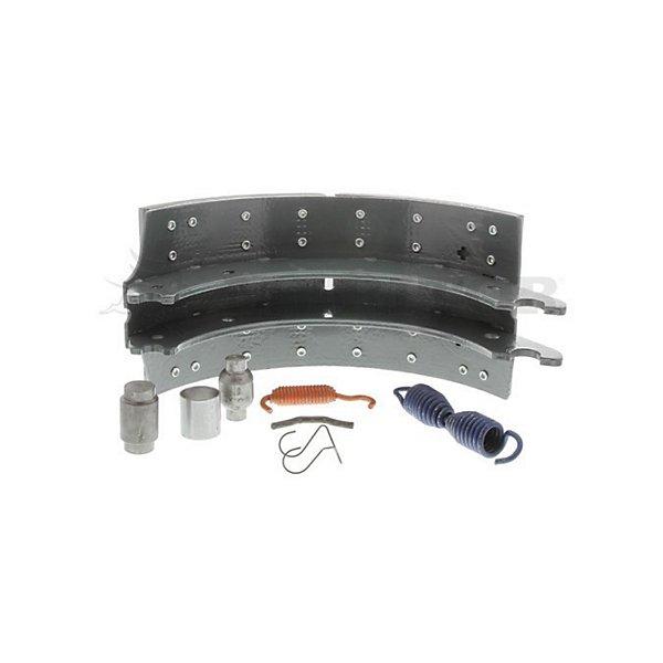 Meritor - Reman Brake Shoe - Kit Meritor Q-Plus, 4707-523 - ROCXK5234707QP