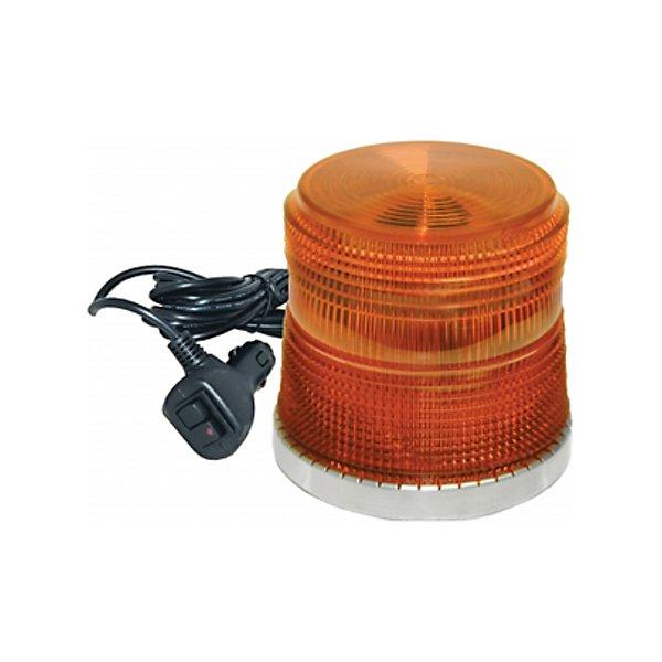 SWS Warning Lights - STH200ZM-12V-A-TRACT - STH200ZM-12V-A