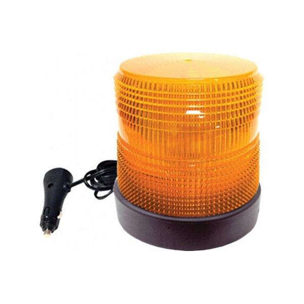 SWS Warning Lights - Fleet Series Medium Profile LED Beacon - 208 Series - STH208RM-12V-A