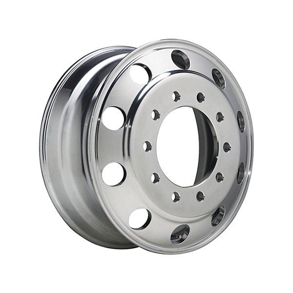 Accuride - Aluminum Wheel 22.5 in. x 8.25 in. Extra Polish (Accuride Wheel) - ACC41644XP