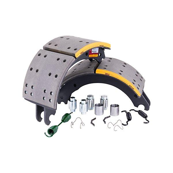 Meritor - ROCXK5234515Q-TRACT - ROCXK5234515Q