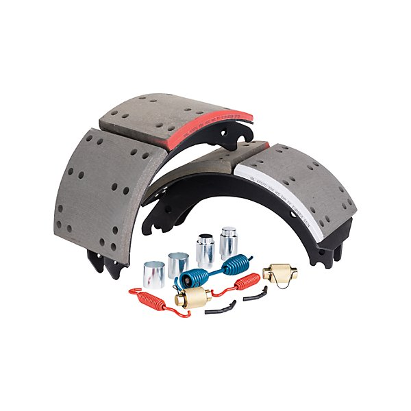 Gorilla Brake & Components - GBCGBEK4707Q25HDC-TRACT - GBCGBEK4707Q25HDC