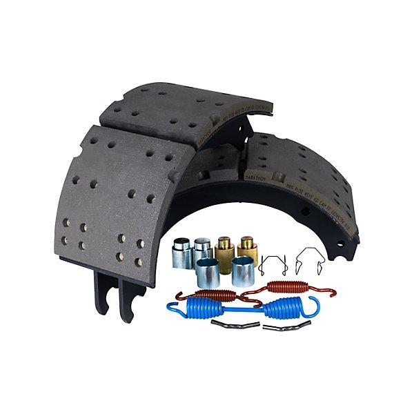 HD Plus - Remanufactured Brake Shoe Kit 4515FLOE - TRB051M04-6R