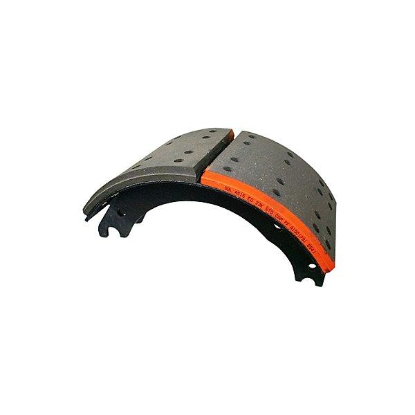 Gorilla Brake & Components - Brake Shoe 4707 Q Style 23K Standard - GBCGBE4707Q23STD
