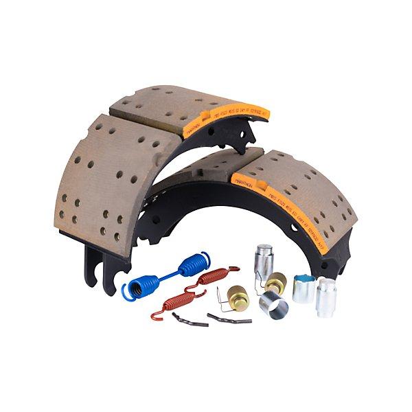 HD Plus - Remanufactured Brake Shoe Kit 4515Fleetstar - TRB051FS23-6R