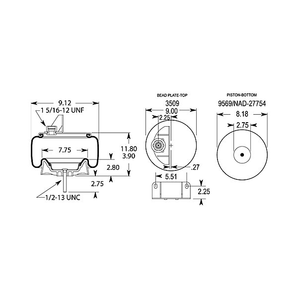 Firestone - FIRW01-358-9541-TRACT - FIRW01-358-9541