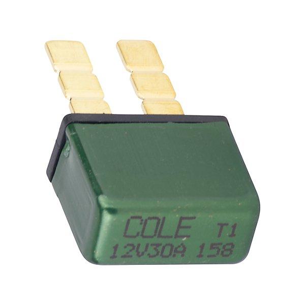 Littelfuse - Circuit Breaker 30A - COL30409-30