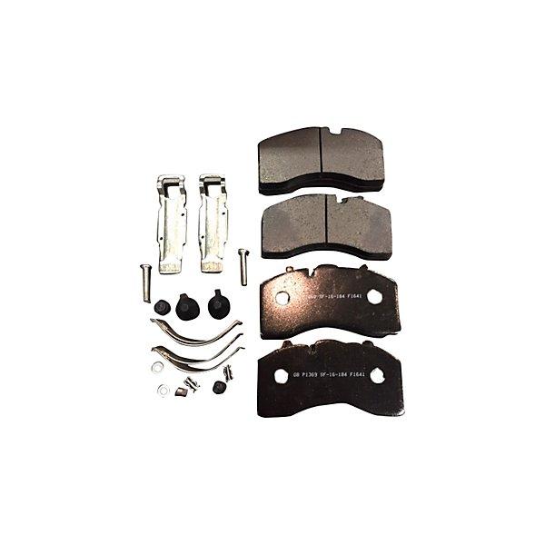 Gorilla Brake & Components - AIR DISC BRAKE PADS - GBCGBADP1369