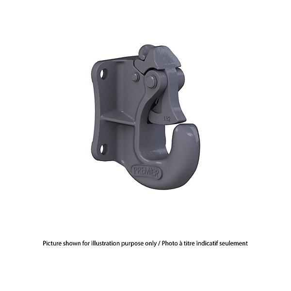Premier Manufacturing - PRE130-TRACT - PRE130