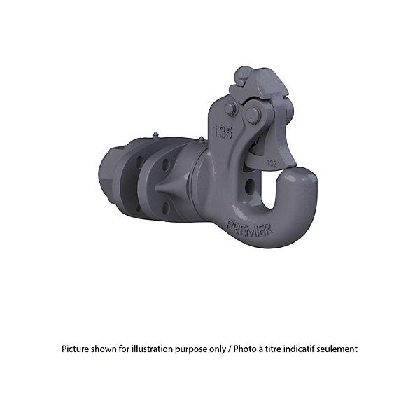 Premier Manufacturing - PRE653-TRACT - PRE653