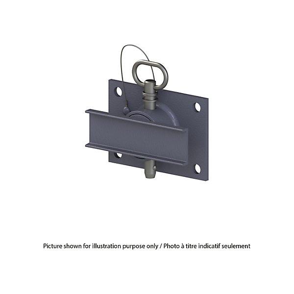 Premier Manufacturing - PRE581BB-TRACT - PRE581BB
