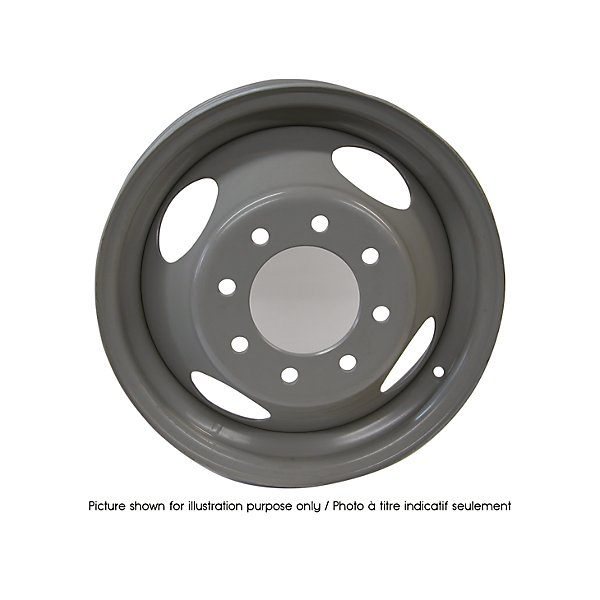 Accuride - ACC29667PKGRY21-TRACT - ACC29667PKGRY21