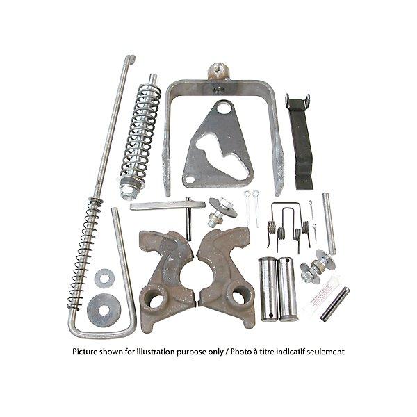 SAF-Holland - Rebuild Kit (Xa-351-A-L/-A-06-L) - HOLRK-351-A-L-THK