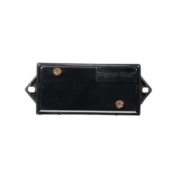 Truck-Lite - Signal-Stat, 7-Port, 7 Terminal, Black Plastic, Surface Mount, Junction Box - TRL3121