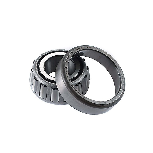 Timken - TIMSET401-TRACT - TIMSET401