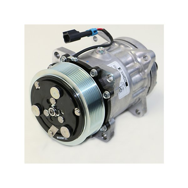 A/C Compressor | Air Conditioning Systems | Climate Control