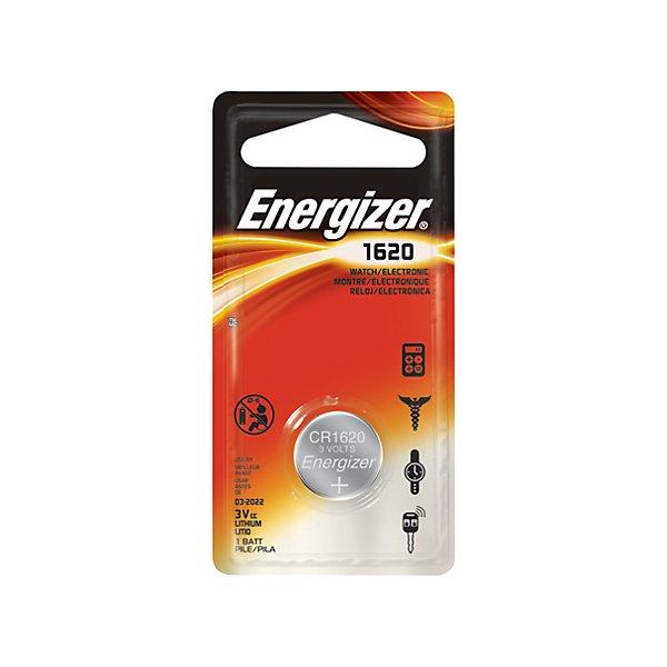 Energizer - ENRECR1620BP-TRACT - ENRECR1620BP