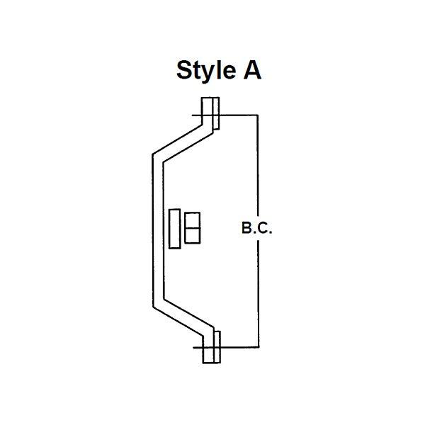 Stemco - STM610-0065-TRACT - STM610-0065