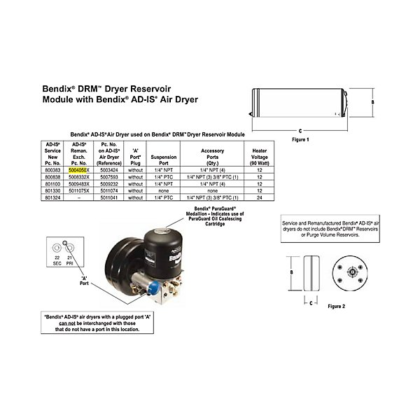 Air Dryer   Air Dryer & Components   Air Products   Traction com