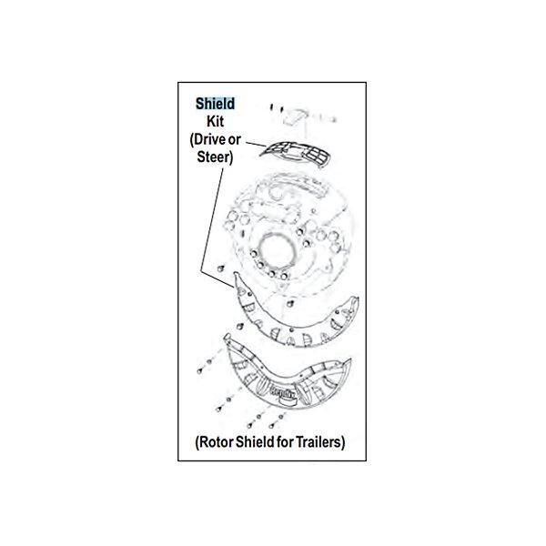 Bendix - BEN802807-TRACT - BEN802807