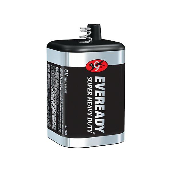 Energizer - ENR1209-TRACT - ENR1209