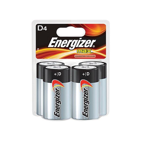 Energizer - ENRE95BP4-TRACT - ENRE95BP4