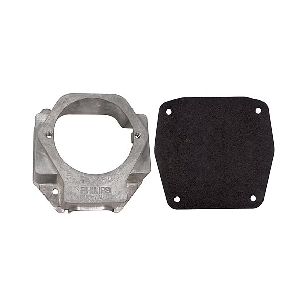 Phillips - Socketbreaker Nosebox Kit - Includes Grommet - Gasket & Mounting Hardware - PHI15-775