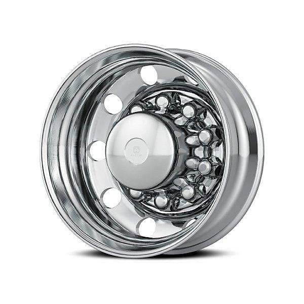 Alcoa - Aluminum Wheel 22.5 x 8.25 IP 10BH HP - ALC883672