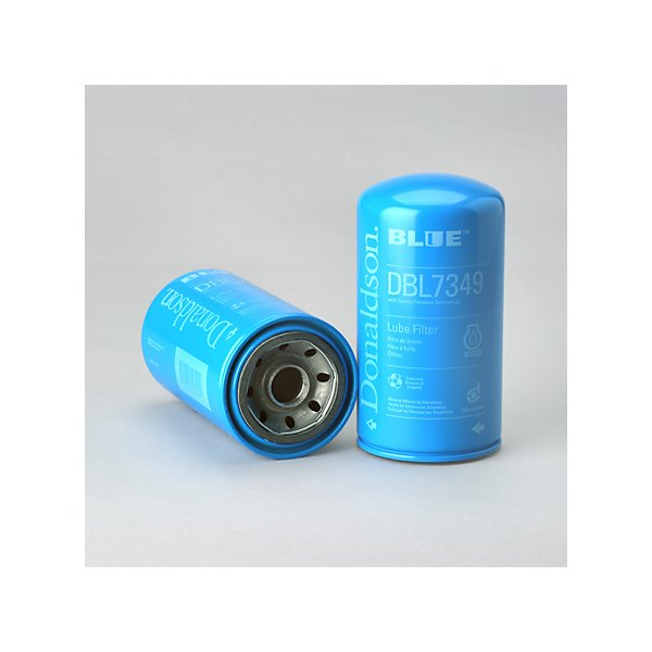Donaldson - Lube Filter Spin-On Full Flow BLUE 6.85 in. - DONDBL7349