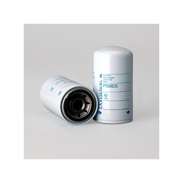 Donaldson - Lube Filter Spin-On Full Flow 6.85 in. - DONP550835