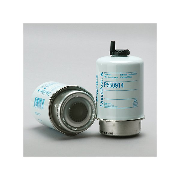 Donaldson - Fuel Filter Water Separator Spin-On 6.02 in. - DONP550914